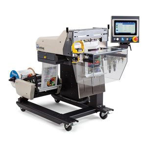 Automatic Mailer Equipment