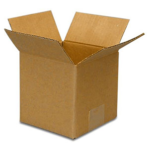 Corrugated Boxes/Trays